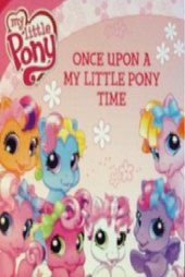 Once Upon a My Little Pony Time
