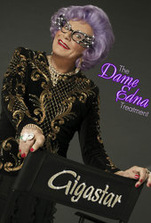 The Dame Edna Treatment