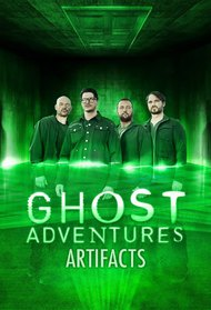Ghost Adventures Artifacts