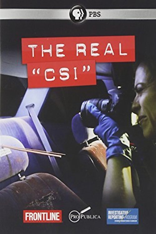real csi An educational video for kids documentary- a gunshot wound to the head- was it suicide or homicide foray into a real-world forensics case as detectives scramble to solve the mystery.