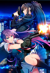 Grisaia: Phantom Trigger - The Animation