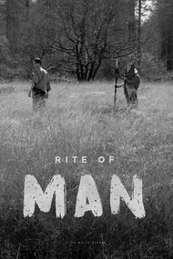 Rite Of Man
