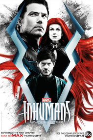 Marvel's Inhumans: IMAX