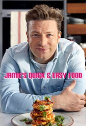 Jamie's Quick & Easy Food