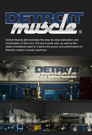 PowerNation: Detroit Muscle