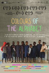 Colours of the Alphabet