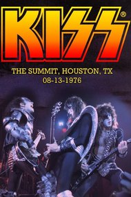 Kiss: Live at the Houston Summit
