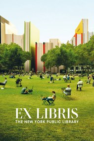Ex Libris – New York Public Library
