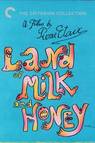 Land of Milk and Honey