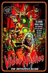Video Nasties - The Definitive Guide - The Final 39