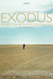 Exodus: Where I Come from Is Disappearing