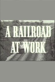 A Railroad at Work