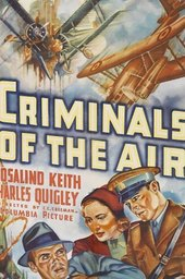 Criminals of the Air