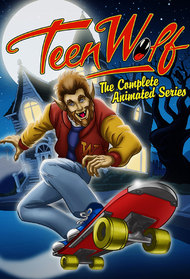 Teen Wolf: The Animated Series