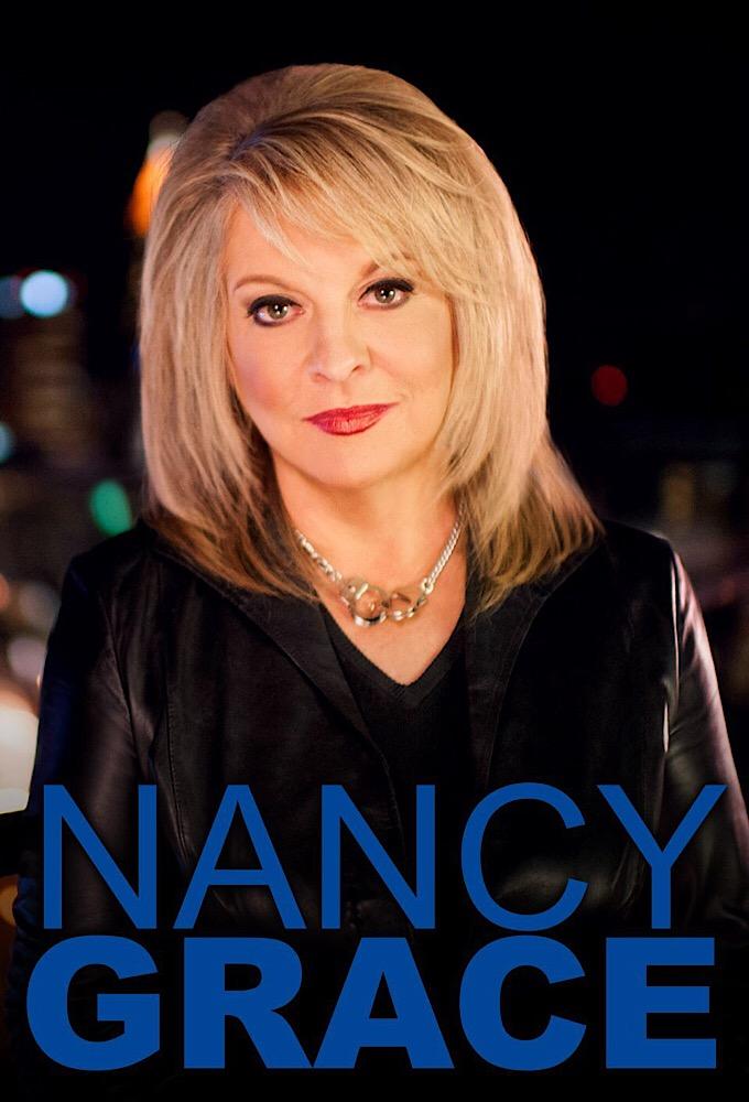 an argument the debate program host nancy grace is biased