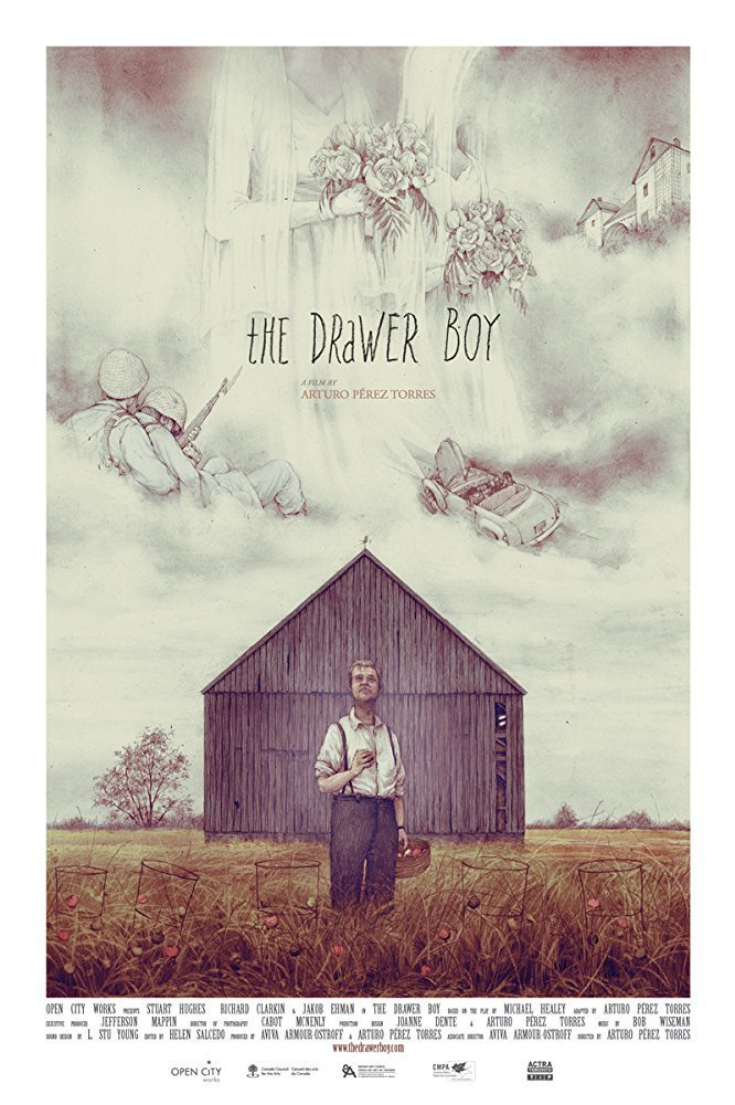 """an overview of theme of lies and deceit in the drawer boy a play by michael healey Greatest area of need lies by patrick cole february the inspiration for michael healey's """"the drawer boy,"""" now theme of this year's party."""