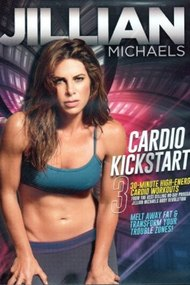 Jillian Michaels Cardio Kickstart