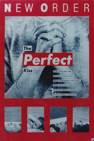 New Order: The Perfect Kiss