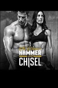 The Master's Hammer and Chisel - Hammer Build Up