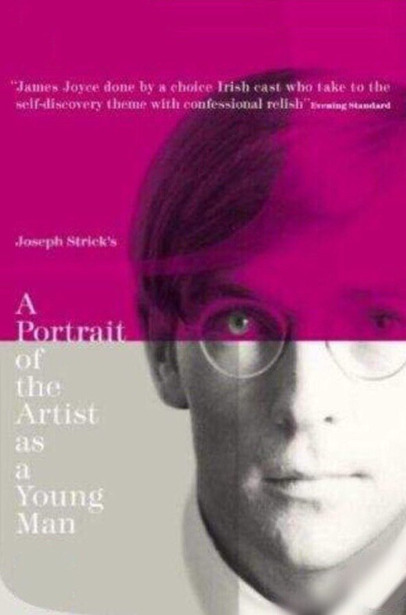 stephen dedalus escapes from catholicism to express himself as a young man A portrait of the artist as a young man the style becomes more complex as stephen dedalus the guilt stemming from dedalus's catholic upbringing.