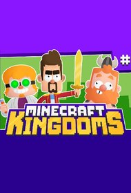 Yogscast: Minecraft Kingdoms
