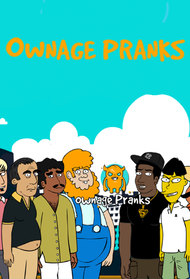 Ownage Pranks Animated