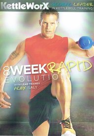 8 Week Rapid Evolution