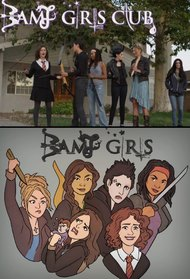 BAMF Girls Club