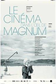 Cinema Through the Eye of Magnum