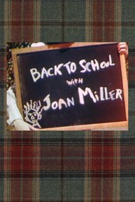 Back To School With Joan Miller