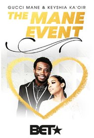 Gucci Mane And Keyshia Ka'oir: The Mane Event
