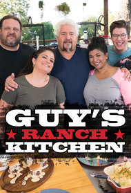 Guy's Ranch Kitchen