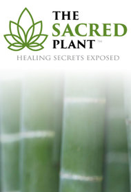 The Sacred Plant: Healing Secrets Exposed