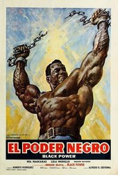 El poder negro (Black power)
