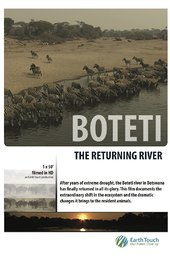 Boteti: The Returning River