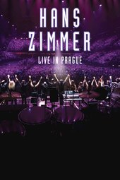 Hans Zimmer: Live in Prague