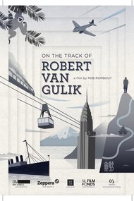 On the Track of Robert Van Gulik
