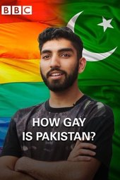 How Gay Is Pakistan?
