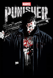 Marvel's The Punisher