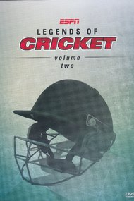 ESPN Legends of Cricket - Volume 2