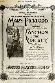 Fanchon, the Cricket