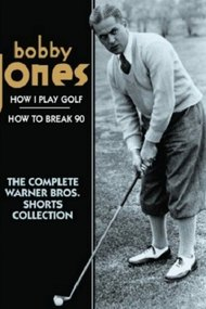 How I Play Golf by Bobby Jones No. 11: Practice Shots