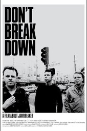 Don't Break Down: A Film About Jawbreaker