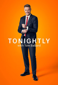 Tonightly With Tom Ballard
