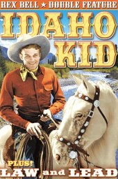 The Idaho Kid