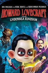 Howard Lovecraft & the Undersea Kingdom