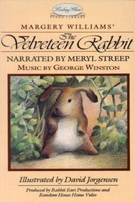 Little Ears: The Velveteen Rabbit