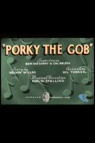Porky the Gob