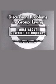 What About Juvenile Delinquency