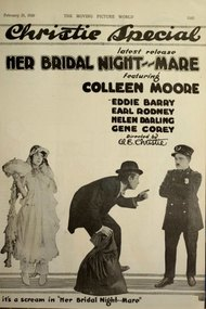 Her Bridal Night-Mare